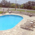 Pool image of SureStay Plus Hotel Beeville