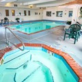 Pool image of SureStay Plus Hotel by Best Western Billings
