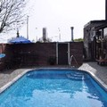Pool image of SureStay Plus Hotel by Best Western Coquitlam