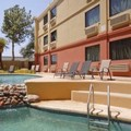 Pool image of SureStay Plus Hotel by Best Western Lubbock Medical Center