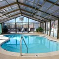 Pool image of Surestay Hotel by Best Western Helen Downtown