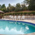 Pool image of Surestay Plus Hotel by Best Western Poteau