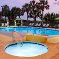 Swimming pool at Surfside Beach Resort
