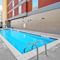 Swimming pool at TRU by Hilton Smyrna Nashville Tn