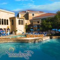 Swimming pool at Tanglewood Resort & Conference Center
