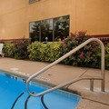 Swimming pool at Tarboro Hotel by Best Western
