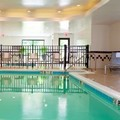 Swimming pool at Tarrytown Springhill Suites by Marriott