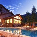 Photo of Teton Mountain Lodge & Spa a Noble House Resort Pool