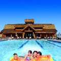 Swimming pool at Teton Springs Lodge & Spa
