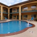 Swimming pool at Texas Inn & Suites Rio Grande Valley