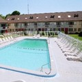 Pool image of The Admiralty Inn & Suites