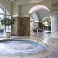 Swimming pool at The Ballantyne a Luxury Collection Hotel