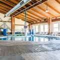 Photo of The Big Horn Resort Pool
