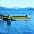 Photo of The Coeur D'alene Resort Pool