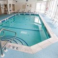 Photo of The Comfort Inn & Suites Pool