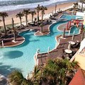 Swimming pool at The Cove on Ormond Beach by Diamond Resorts