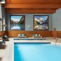 Photo of The Fairmont Chateau Lake Louise Pool
