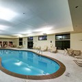 Swimming pool at The Garrison Hotel An Ascend Hotel Collection Member