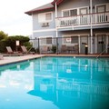 Photo of The Geyserville Inn Pool