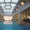 Swimming pool at The Grand Hotel & Suites Toronto