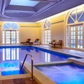 Swimming pool at The Henry Autograph Collection