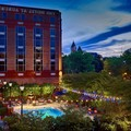 Photo of The Hotel at Auburn University Pool