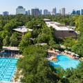 Photo of The Houstonian Hotel Club & Spa Pool
