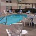 Swimming pool at The Inn at Creedmoor