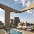 Pool image of The James New York Soho