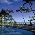 Swimming pool at The Kahala Hotel & Resort