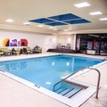 Swimming pool at The Kirkley Hotel Trademark Collection Hotel
