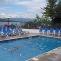 Photo of The Lake Motel Pool