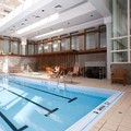 Pool image of The Langham Boston