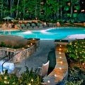 Swimming pool at The Lodge & Spa at Callaway Gardens