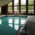 Swimming pool at The Lodge at Crooked Lake