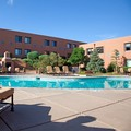 Pool image of The Lodge at Santa Fe