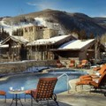 Exterior of The Lodge at Vail