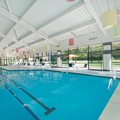 Pool image of The New Holiday Inn Express Princeton Southeast