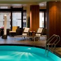 Pool image of The Peninsula New York