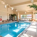 Pool image of The Quality Inn & Suites Petawawa