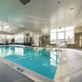 Swimming pool at The Residence Inn by Marriott in Glen Mills