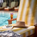 Pool image of The Ritz Carlton New York Westchester