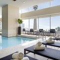 Photo of The Ritz Carlton Toronto Pool