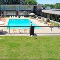 Photo of The River Rock Inn Pool