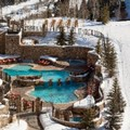 Swimming pool at The St. Regis Deer Valley