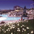Swimming pool at The Village at Squaw Valley