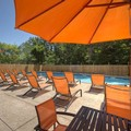 Pool image of The Virginian Suites An Ascend Hotel Collection Me
