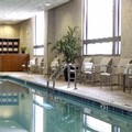 Swimming pool at The Westin Arlington Gateway