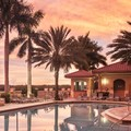 Swimming pool at The Westin Cape Coral Resort at Marina Village