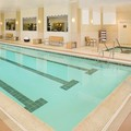 Swimming pool at The Westin Chicago North Shore